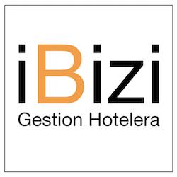 Software Hotelero para la gestión con sistema de reservas online iBizi