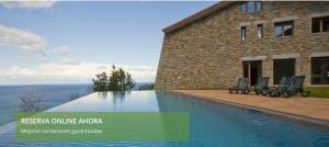 Programa de gestión para casas rurales con software de reservas para web