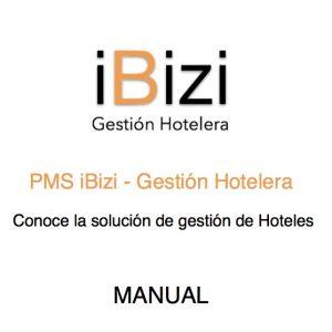 Manual de configuración iBizi hoteles